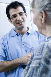 Hjælp og vejledning vedr. mundpleje